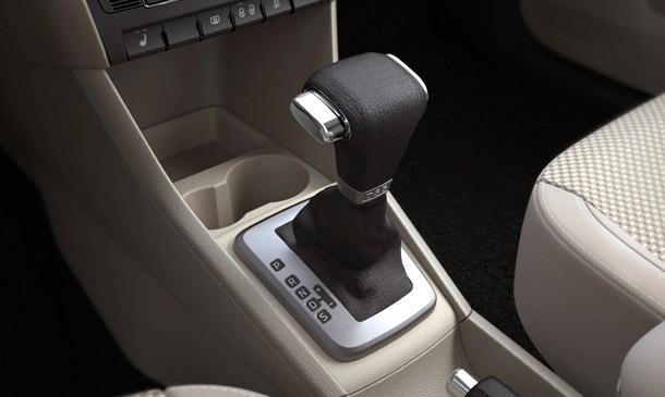 Seat Toledo'ya DSG şanzıman