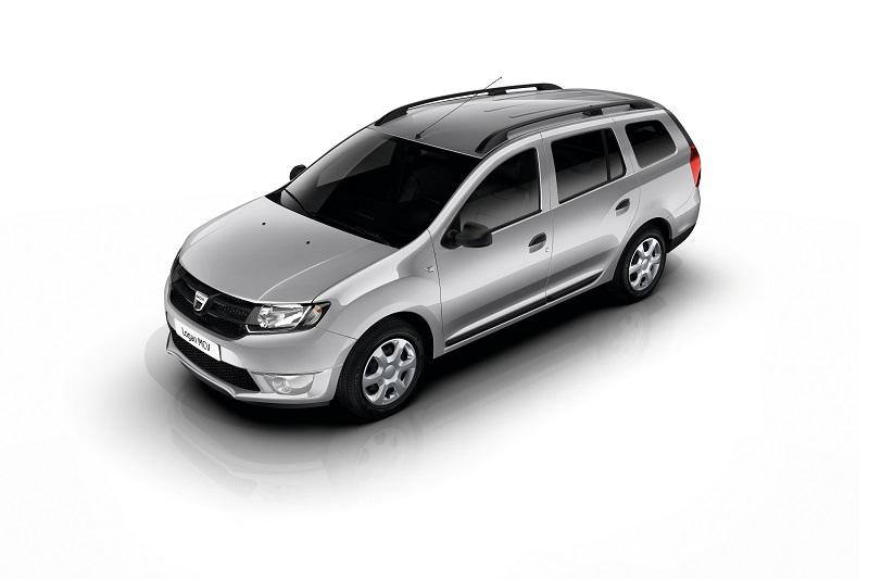 Yeni Dacia Logan MCV Türkiye'de