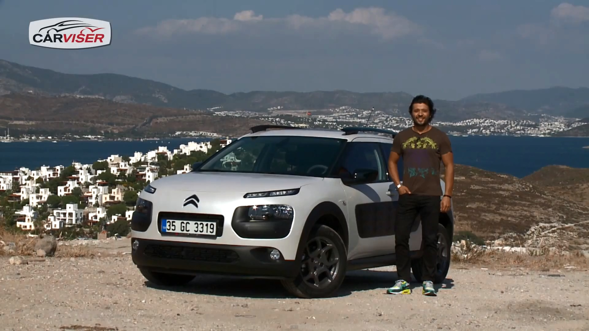 citroen c4 cactus test s r carviser. Black Bedroom Furniture Sets. Home Design Ideas