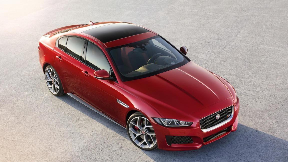 Jaguar XE'nin fiyatı belli oldu…