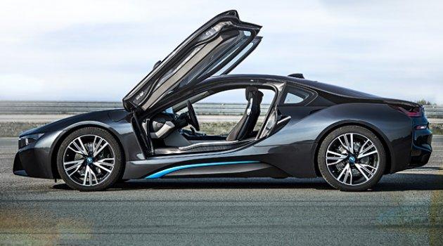 Yılın en iyi motoru BMW'nin