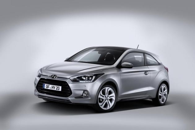Yeni Hyundai i20 Coupe'nin fiyatı açıklandı…