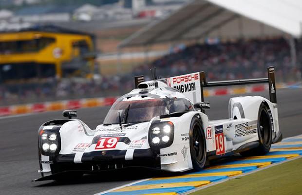 Porsche'den tarihi zafer