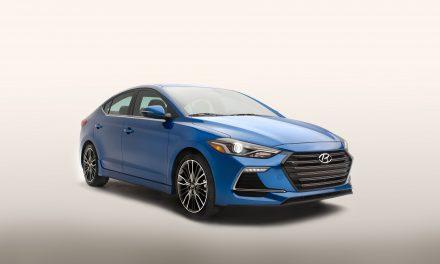 Hyundai'den Sportif Atak