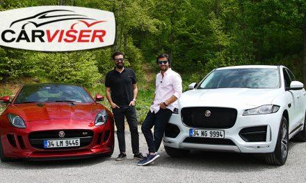 Jaguar F-Pace Özel Test – Acaba gerçek Jaguar genlerine sahip mi?
